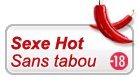 Tchat HOT pour adultes avertis